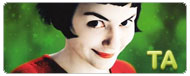 Amelie: Blu-Ray Trailer