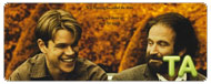 Good Will Hunting: Blu-Ray Trailer