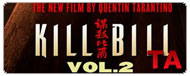 Kill Bill Vol. 2: Teaser Trailer