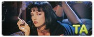 Pulp Fiction: Behind the Scenes - Dancing