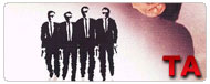 Reservoir Dogs: Red Band Blu-Ray Trailer