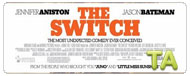 The Switch: DVD TV Spot II