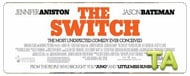 The Switch: Featurette - Chemistry