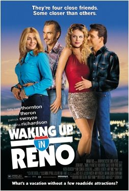 Waking Up in Reno Poster