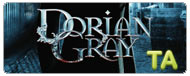 Dorian Gray: Cheer Up