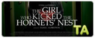 The Girl Who Kicked the Hornet's Nest: Trailer
