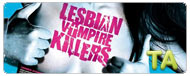 Lesbian Vampire Killers: Music Video - 'Crying Blood'