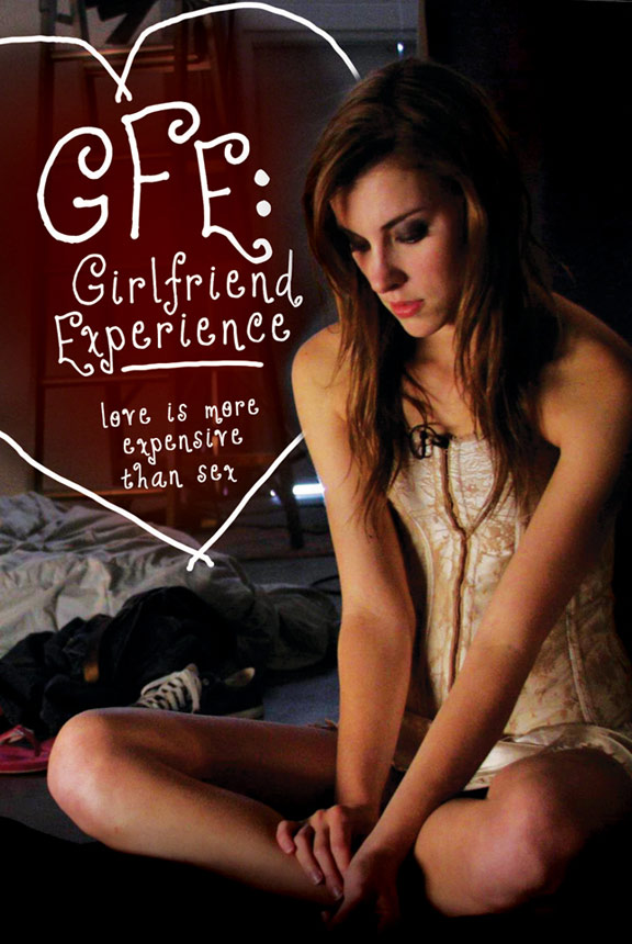 Girlfriend Experience Poster