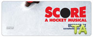 Score: A Hockey Musical: TIFF - Introduction I