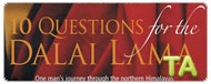 10 Questions for the Dalai Lama: Trailer