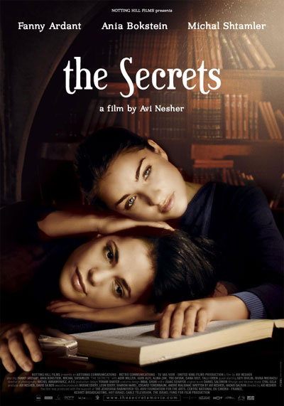 The Secrets (Sodot, Ha-) Poster