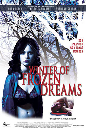 Winter of Frozen Dreams Poster