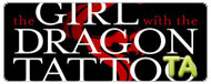 The Girl With The Dragon Tattoo (M�n som hatar kvinnor): DVD TV Spot