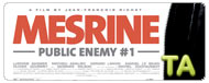 Mesrine: Public Enemy #1: I Don't Like Laws