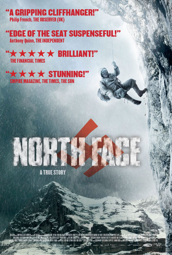 North Face (Nordwand) Poster