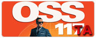 OSS 117: Cairo, Nest of Spies: Trailer