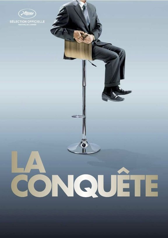 The Conquest (La conqu�te) Poster