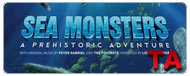 Sea Monsters: a Prehistoric Adventure: Trailer