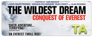 The Wildest Dream: George Mallory's Wildest Dream