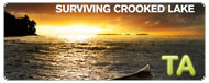 Surviving Crooked Lake: Carrying