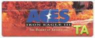 Aces: Iron Eagle III: Trailer