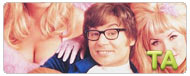 Austin Powers: International Man of Mystery: Trailer