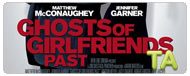 Ghosts of Girlfriends Past: Interview - Brad Epstein