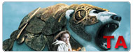 The Golden Compass: Featurette - 'Looking for Lyra'