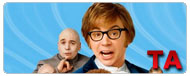 Austin Powers in Goldmember: Mole