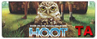 Hoot: Teaser Trailer