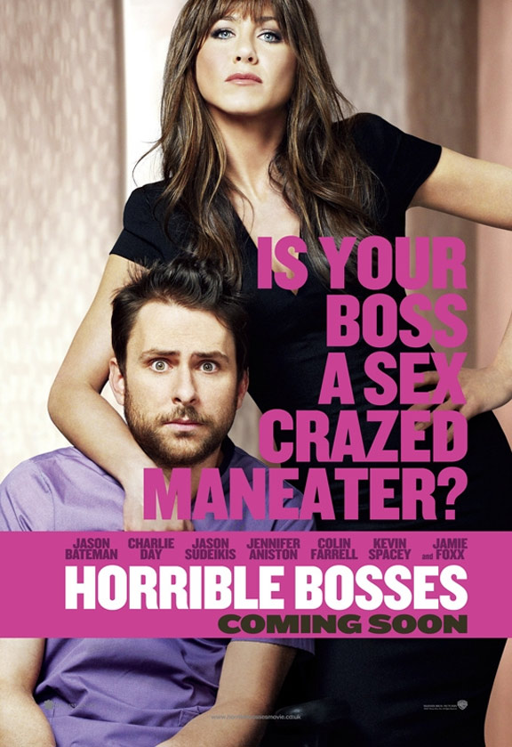 horrible bosses 4