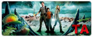 Journey to the Center of the Earth 3D: Featurette - 'The New 3D'