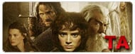 The Lord of the Rings: Fellowship of the Ring: Blu-Ray Bonus - Great River