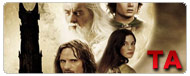The Lord of the Rings: The Two Towers: Trailer A