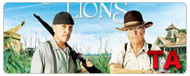 Secondhand Lions: Trailer