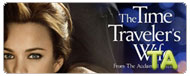 The Time Traveler's Wife: Junket Interview - Rachel McAdams and Eric Bana