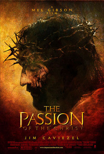 The Passion of the Christ Poster