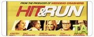 Hit and Run (2012): JKL - Dax Shepard & Kristen Bell II