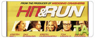 Hit and Run (2012): JKL - Dax Shepard & Kristen Bell I