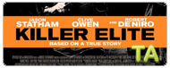 Killer Elite: Edwards Air Force Base B-Roll IV