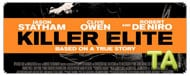 Killer Elite: Edwards Air Force Base B-Roll II