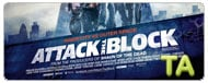 Attack the Block: San Diego Comic Con - Panel
