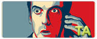 In the Loop: Introducing Malcolm Tucker