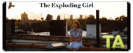 The Exploding Girl: Trailer