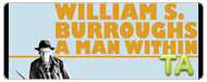 William S. Burroughs: A Man Within: Feature Trailer