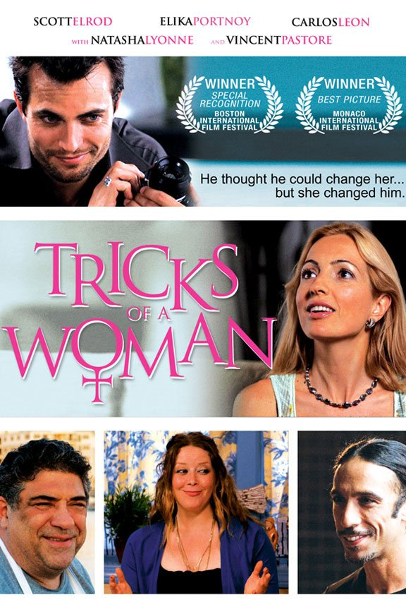 Tricks of a Woman Poster