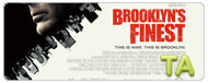 Brooklyn's Finest: TV Spot - Under