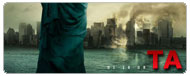 Cloverfield: TV Spot - 'There Only Hope is Each Other'