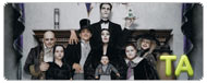 Addams Family Values: DVD Trailer