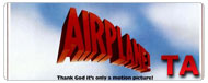 Airplane!: Trailer
